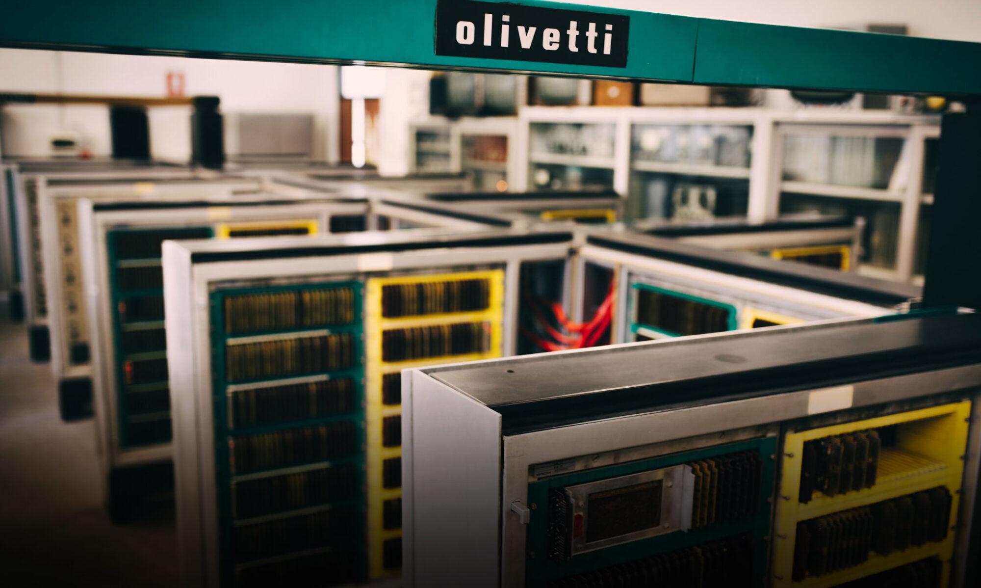 Olivetti Elea 9003